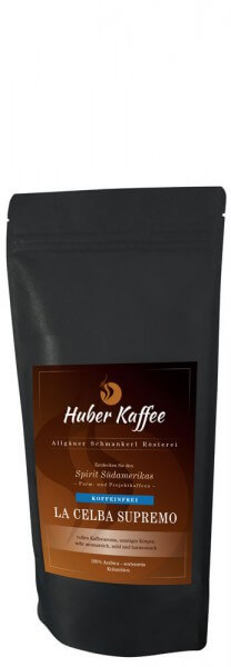 Decaf, Kolumbien, 250g